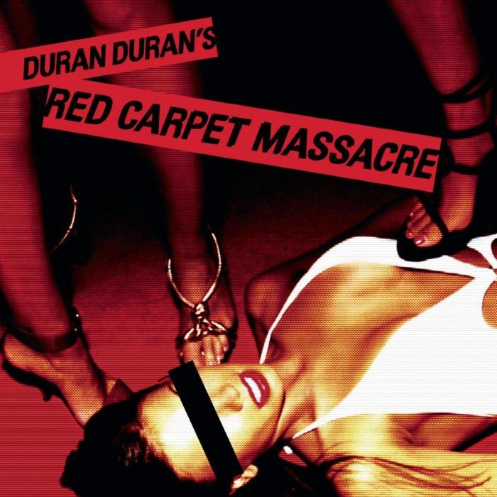 Duran Duran Red Carpet Massacre